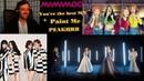 MAMAMOO - You're the best M/V | РЕАКЦИЯ | MAMAMOO - Paint Me | РЕАКЦИЯ НА K-POP