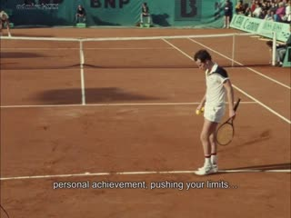 Империя совершенства (2018) L'empire de la perfection / John McEnroe: In the Realm of Perfection
