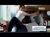 Конец Эфира MUSIC ROLL + Реклама и Часы на BRIDGE TV Русский Хит (14.05.2018)