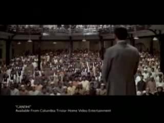 Великая речь Махатмы Ганди
