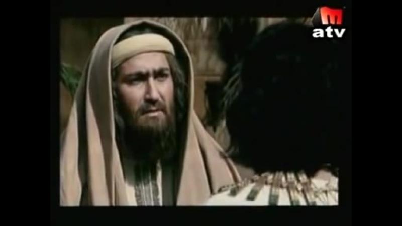 Пророк Юсуф. 42-серия.