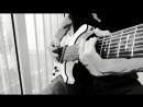 Эд Коффе_Zolotarev_ «Rondo Capriccioso» (For Three 8 stringed guitars) Schecter (2)