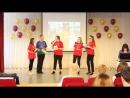 1 Волонтёрский Отряд Гимназии 1 день