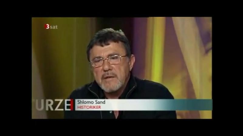Die Erfindung des Jüdischen Volkes Shlomo Sand Die Nachkommen der Chasaren