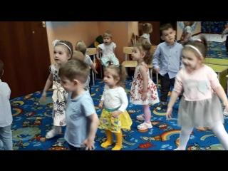 День защиты детей садик Чунга-Чанга, Лобырина 7