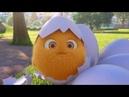 Sunny Bunnies – CONEJO POLLITO | Dibujos animados para niños | WildBrain en Español