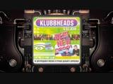 Klubbheads Dj Jean Live @ Port Club St Petersburg 2001