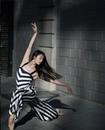 Танцоры балета на улицах. Новые прекрасные работы фотографа Омара Роблеса!