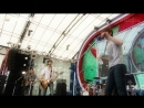 20120828 CNBLUE Mezamashi Live 2012 at United States of Odaiba