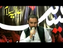 Rawalpindi Nagar House 2018/10/07 Muharram 27: Agha Sayed Kumail Naqvi (Majlis01)
