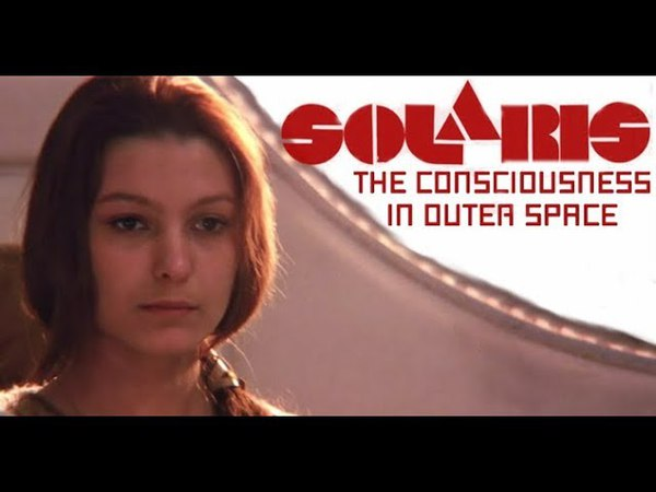 Solaris : The Consciousness in Outer Space   Renegade Cut