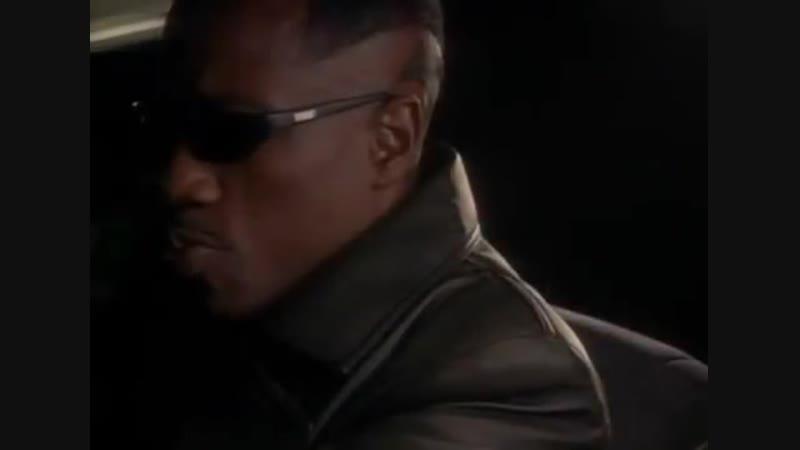 Блэйд (Blade, 1998) кино трейлер