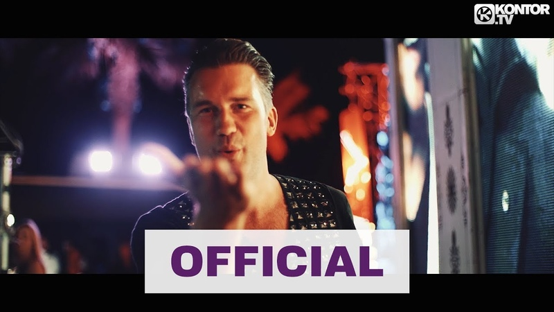 DJ Antoine feat. Kidmyn, Armando Jimmi The Dealer – Symphony (Kidmyn Remix) (Official Video HD)