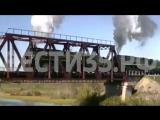 Ретро-поезд на углях приедет в Вологду