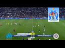 Marseille vs Montpelier 1 0