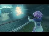 anime.webm Choujigen Game Neptune The Animation