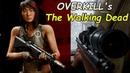ХУЖЕ ХОДЯЧИХ - Похищение припасов OVERKILL's The Walking Dead 4