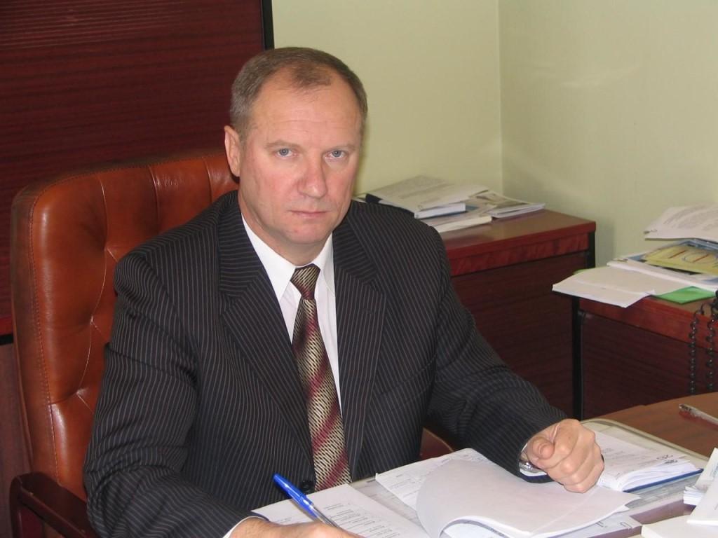 В отставку отправлен еще один врио замгубернатора Курской области