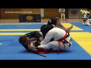 Roger Gracie Cup 2018 Tokyo black belts 2