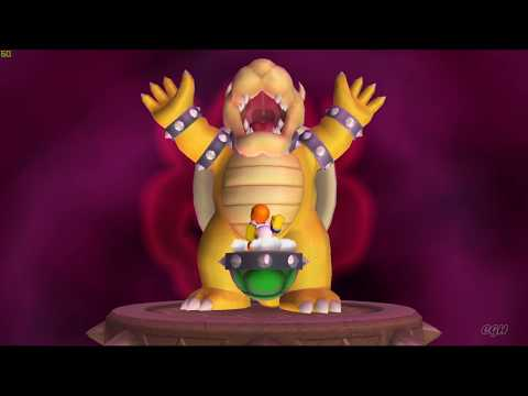 Mario Party 9 Toad Road Party 35 (Master Difficult)