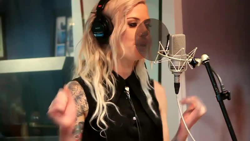 Gin Wigmore _Black Sheep_ Nova acoustic
