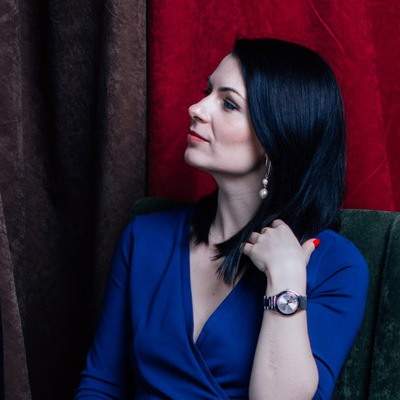 Юлия Обломова