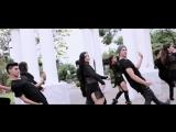 Wisin, Carlos Vives - Nota de Amor (Choreography) ft. YoDance - Wilson Dance - R