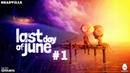 Last Day of June Прохождение игры 1: Спасти Джун