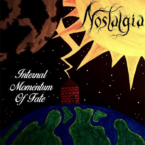 Nostalgia альбом Internal Momentum of Fate