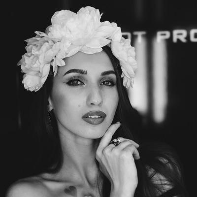 Анастасия Педасенко