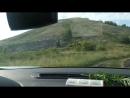 первое видео горы шихан юрактау.mp4