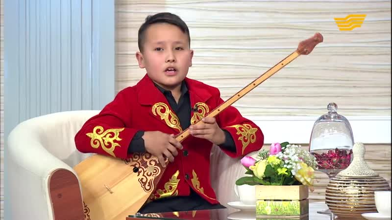 9 жасар айтыскер ақын Нұрғиса Елешұлы