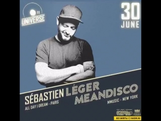 Sebastian Leger 30.06.18