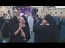 Nuns on the after party on Sundays