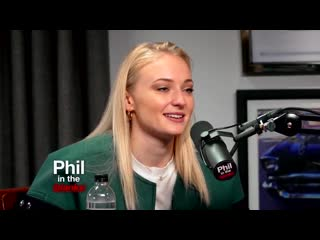 'Game Of Thrones' Star Sophie Turner Reigns Supreme