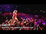 Beyoncé - Party (Live at The Formation World Tour)