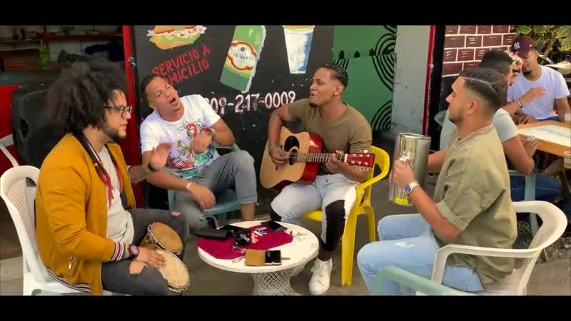 Wladi Paz ft Grupo Extra Por Tu Maldito Amor Video Oficial 2019