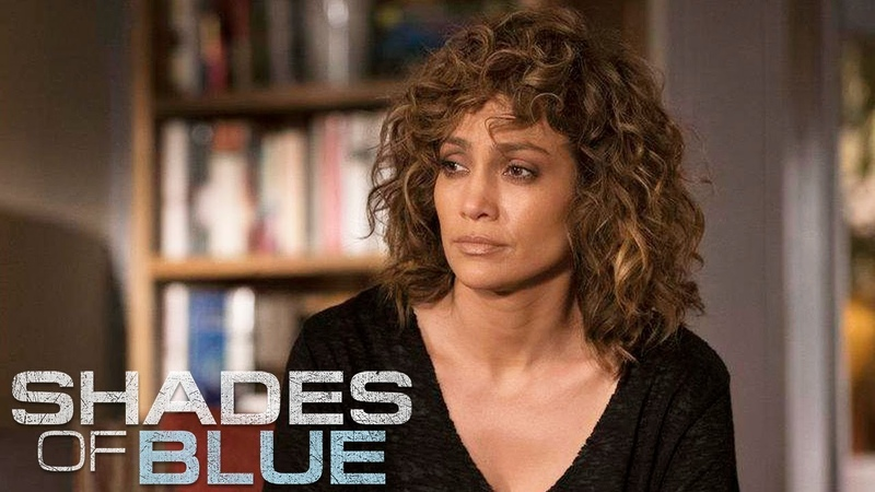 "Shades of Blue / Оттенки синего 3x03 ""That Way Madness Lies"" Promotional Photos Season 3 Episode 3 ShadesofBlue ShadesofBlueSeason3"