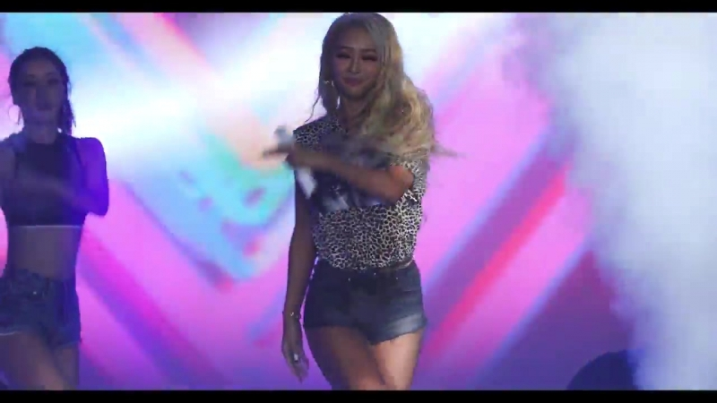 180616 HYOLYN @ PChome 24h Japan - BLUE MOON