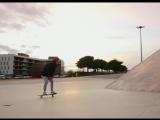 Sasha Tushev New Pro Model - Footwork Skate