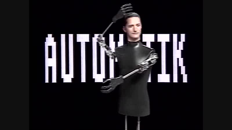 691 Kraftwerk The Robots 1991 Genre Electronic 2018 HD Excluziv Video