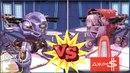 War Robots Weyland VS Raijin Какой паук круче