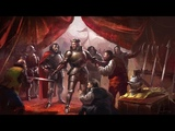 Medieval Instrumental Music - Uther Pendragon