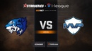 Flash vs MVP PK, map 2 train, StarSeries i-League Season 6 Asia Qualifier