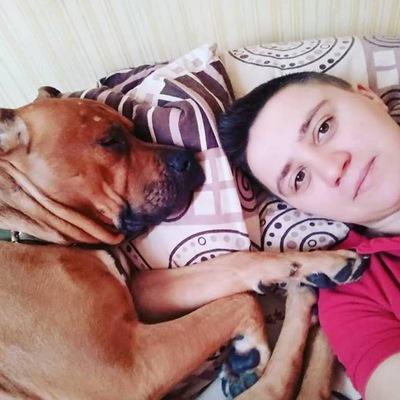 Ирина Контурская
