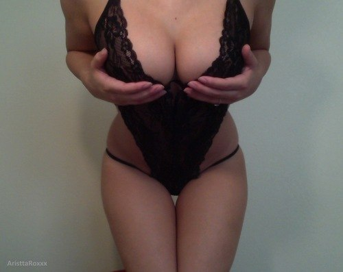 Ashton awesome blonde slut with little breast