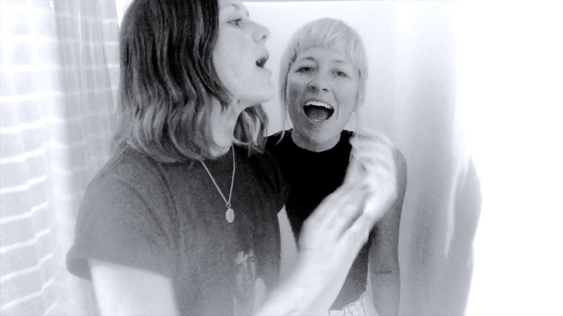 Larkin Poe Ruthie Foster Cover Death Came A Knockin'