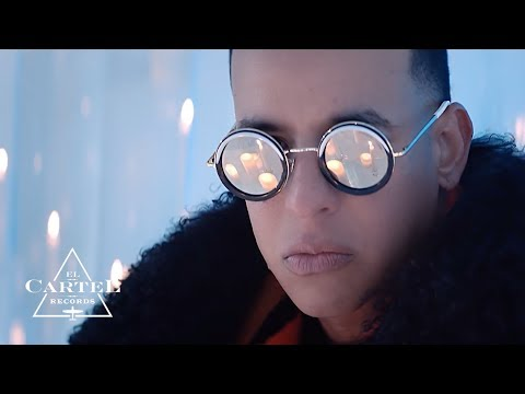 Daddy Yankee Hielo Video Oficial