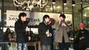 저스틴김 한다성 장이정 취중진담 02 04 2012 공연