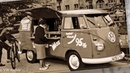 Фольксваген Транспортер история легендарного немецкого фургона Документальный фильм